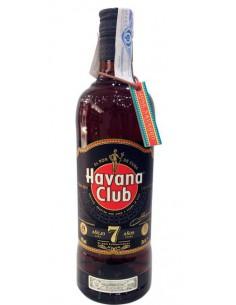 RON HAVANA 7 AÑOS 70 CL.