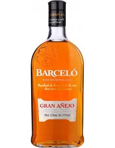RON BARCELO GRAN AÑEJO 70 CL.